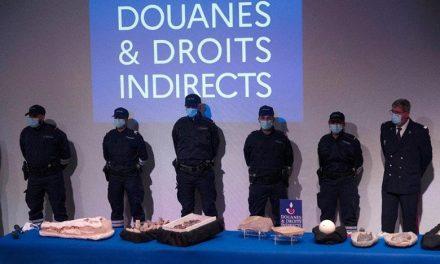 Le Maroc récupère 25.500 pièces préhistoriques rares de la France