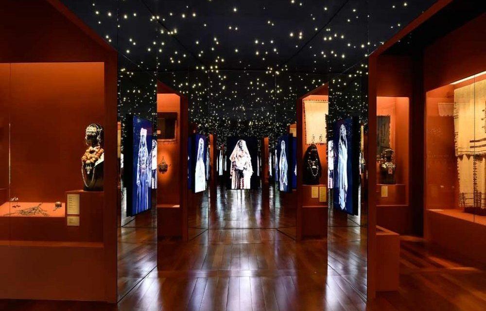 Le Musée Berbère de Marrakech change de nom