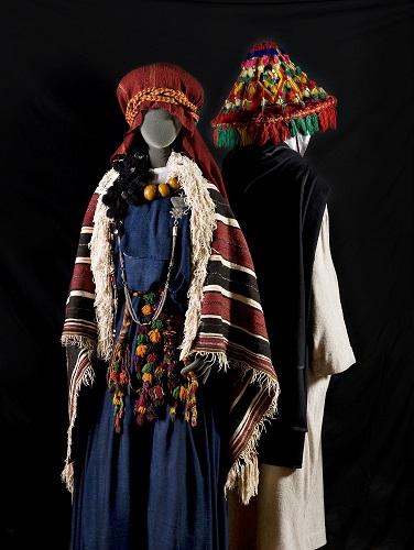 Le Musée Berbère de Marrakech change de nom 2