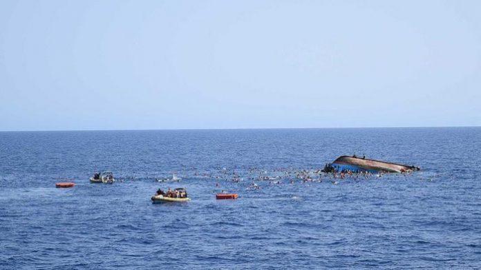 Le bilan des victimes du naufrage d'immigrants au large de la Tunisie s'alourdit à 11