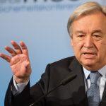 Sahara: le SG de l'ONU somme le polisario et sa milice de quitter Guerguerat