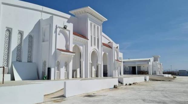 Tanger se dote d'un nouveau marché de gros de fruits et légumes