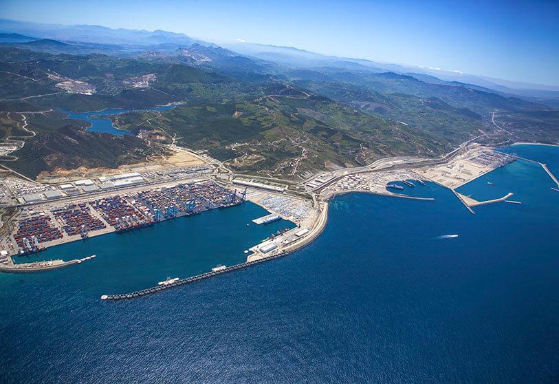 Tanger-Med classée 2e zone économique spéciale dans le monde