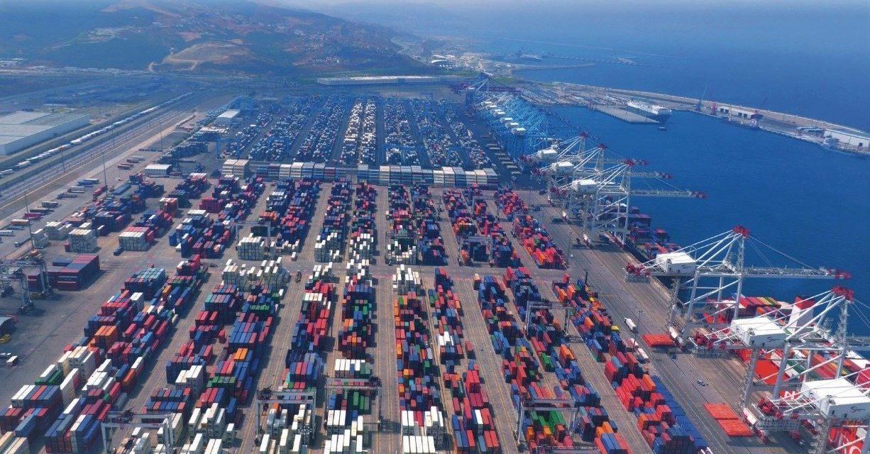 Tanger Med : Un résultat net consolidé en baisse de 59% au S1-2020