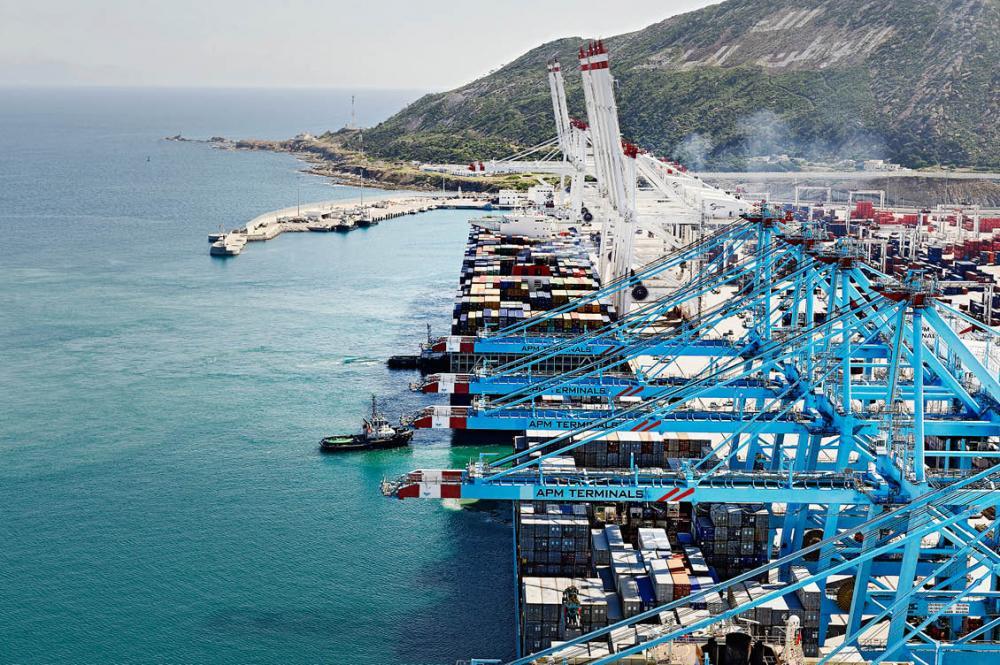 Tanger-Med classée 2e zone économique spéciale dans le monde 1