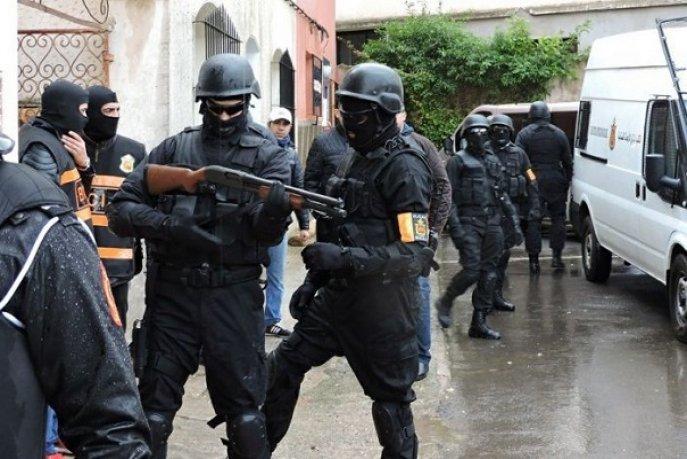 bci: Démantèlement d'une cellule terroriste à Tanger