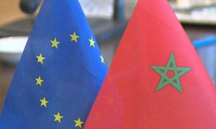 Jumelage Maroc-UE: Le séminaire d'étape aura lieu le 25 mars en webinaire