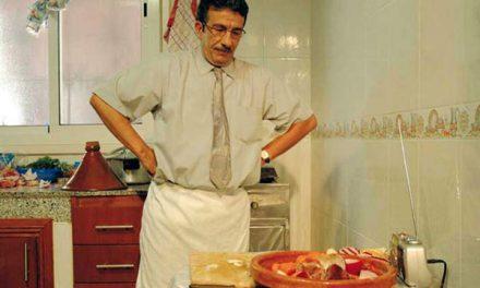 l'acteur Aziz Saadallah n'est plus