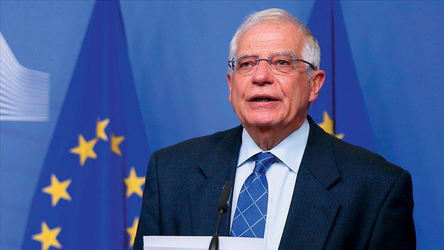 L'UE salue l'initiative du Maroc visant à soutenir le processus de médiation mené par l'ONU pour résoudre le conflit libyen 1