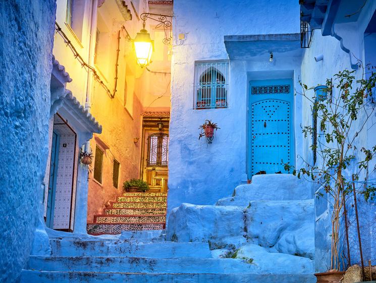 ONMT: Chefchaouen s'impose dans l'image touristique globale du Maroc 3