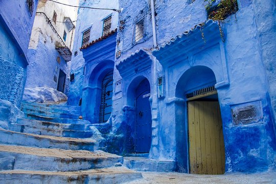 ONMT: Chefchaouen s'impose dans l'image touristique globale du Maroc 2