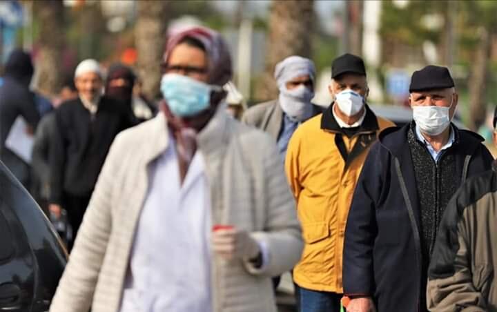 covid-19/Maroc: 3.498 nouveaux cas et 42 décès