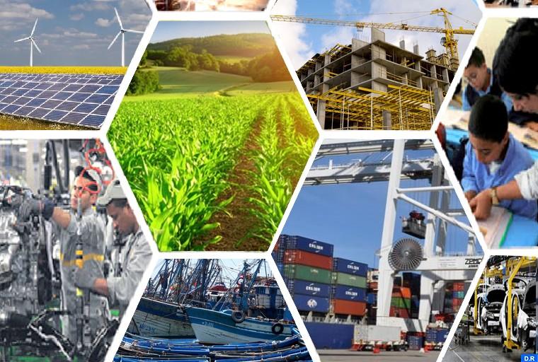 Économie: L'espoir de est deÉCONOMIE  mise pour 2021