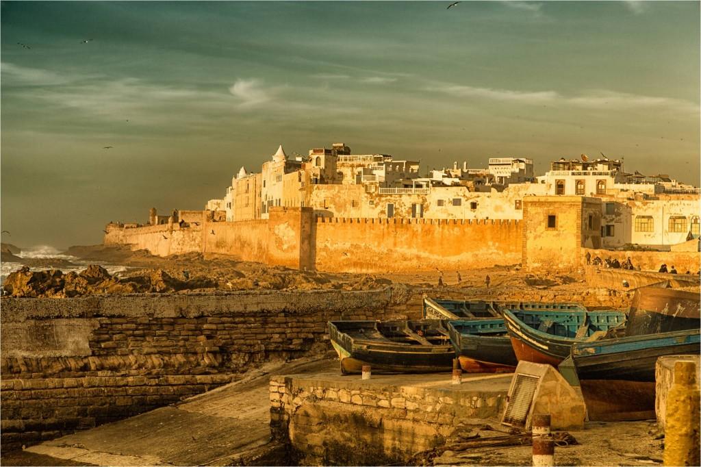 """Essaouira rejoint le Réseau des """"villes créatives"""" de l'UNESCO 3"""