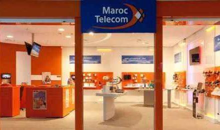 Maroc Telecom compte 70,5 millions de clients à fin de septembre 2020
