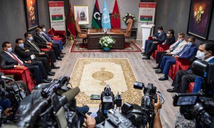 Dialogue libyen au Maroc: consensus au terme du deuxième round