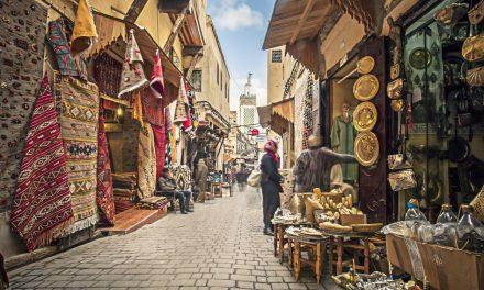 """""""USA Today"""" célèbre Marrakech, une des destinations fascinantes du Maroc"""