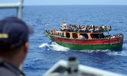 Plus de 200 migrants interceptés au large du Maroc