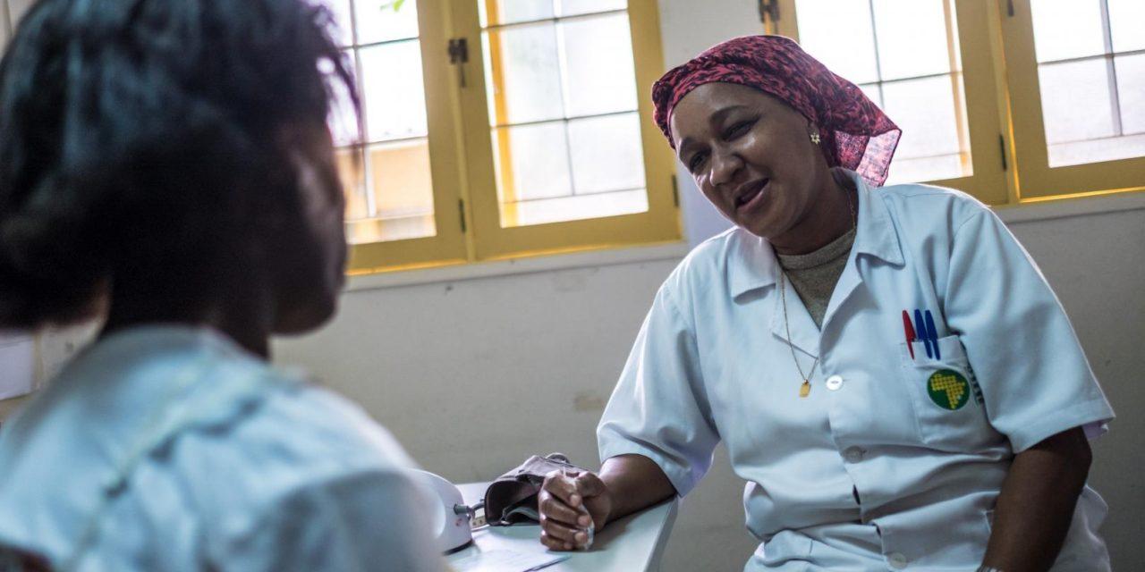 L'OMS sonne l'alarme face au fardeau croissant des maladies mentales en Afrique à cause du COVID-19