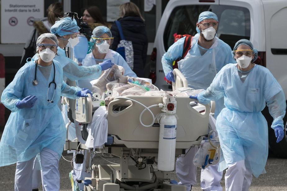 Coronavirus : plus d'1,2 million de décès dans le monde