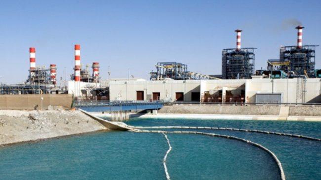 L'Espagne approuve un prêt DE 5 MILLIONS D'EUROS pour la réalisation de deux stations de dessalement 1