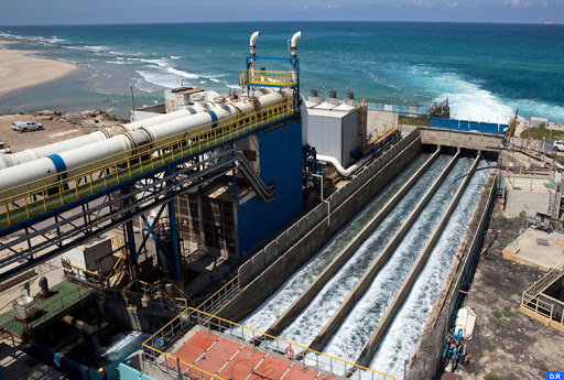 L'Espagne approuve un prêt DE 5 MILLIONS D'EUROS pour la réalisation de deux stations de dessalement