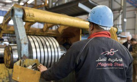 Maghreb Steel: Chiffre d'affaires en hausse de 14% au T3