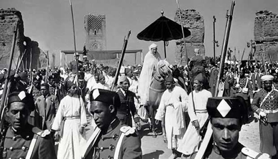 Le Maroc célèbre le 65e anniversaire de la Fête de l'Indépendance