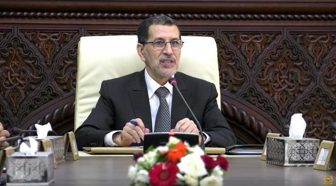 El Guergarat : L'intervention du Maroc au service de la paix a permis un changement stratégique