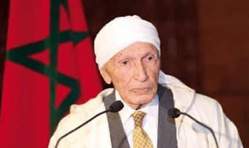 Mahjoubi Aherdan n'est plus