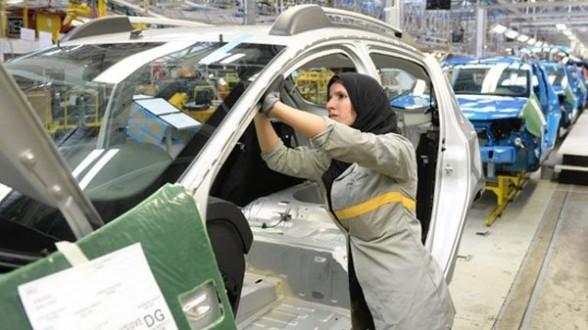 Automobile : le Maroc, leader en Afrique 1