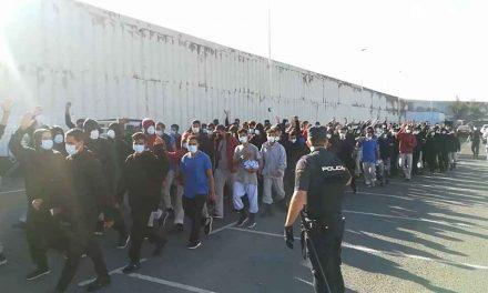 L'Espagne plaide au Maroc pour relancer l'expulsion des migrants vers leur pays d'origine
