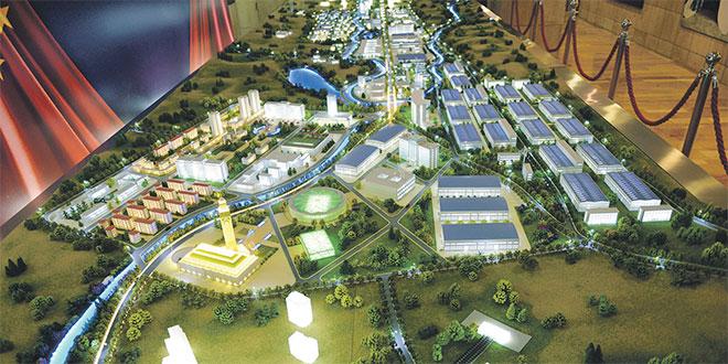 Cité Mohammed VI Tanger Tech: Des accords signés pour le démarrage effectif du projet