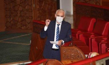 Les cliniques privées réclamant un chèque de garantie sont dans l'illégalité  selon Ait Taleb