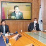 Contribution sociale de solidarité: La CGEM exprime sa « totale adhésion »
