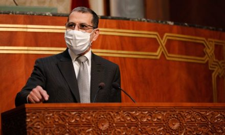 """M. El Otmani : Le communiqué prétendant la tenue d'un Conseil du gouvernement pour l'adoption d'un reconfinement national est """"faux, infondé et monté de toutes pièces"""""""