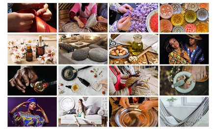 Chic Intemporel: la 1ère market dédiée aux créateurs, coopératives et artisans marocains, ouverte à l'international