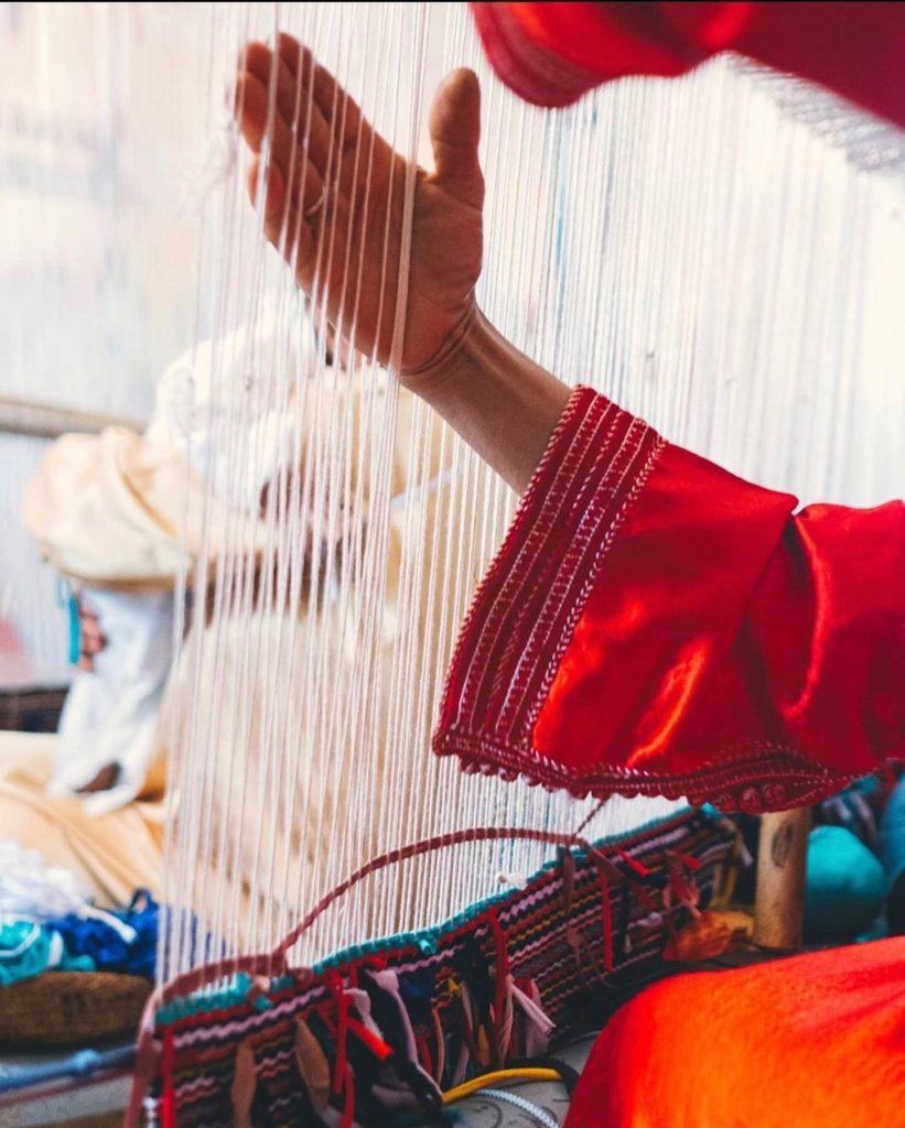 Chic Intemporel: la 1ère market dédiée aux créateurs, coopératives et artisans marocains, ouverte à l'international 2