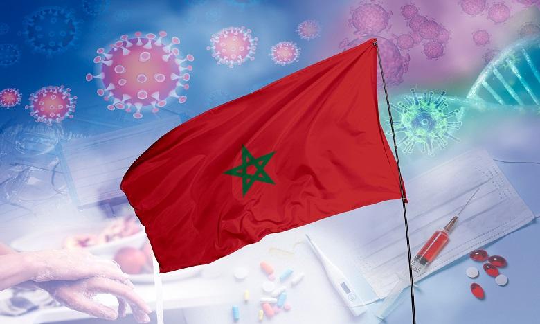 Covid-19: 596 nouveaux cas, plus de 4,5 millions de personnes vaccinées