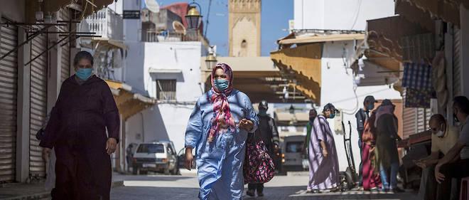 Le Maroc franchit la barre des 2 millions de  personnes vaccinées