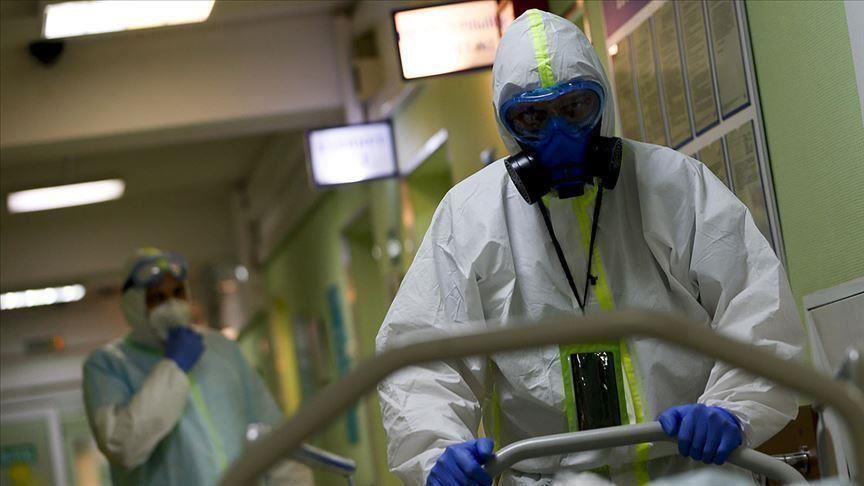 covid-19:  5.391 nouveaux cas d'infection, 5.757 guérisons et 81 décès