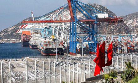 """Économie maritime: Une """"réelle"""" locomotive de développement"""