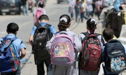 Plus de 140.000 élèves du privé ont basculé vers le public