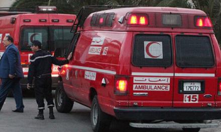 Rabat : Une explosion accidentelle à Hay Ryad fait 5 blessés