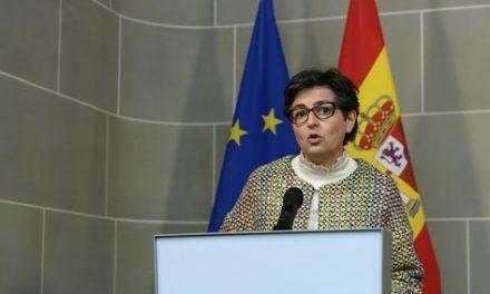 L'Espagne réitére sa position sur la question du Sahara, qui reste inchangée