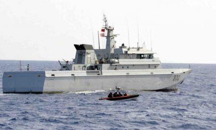 Nador: La Marine royale porte assistance à 50 Subsahariens candidats à la migration irrégulière