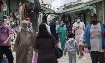 Covid-19/maroc: 2.526 nouveaux cas confirmés et 2.788 guérisons