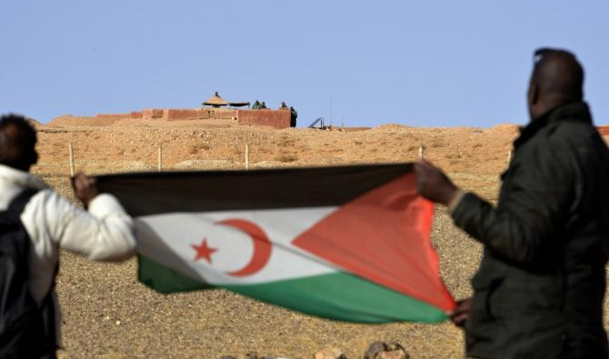 Le Polisario se retire de l'accord de cessez-le-feu Signé avec le Maroc