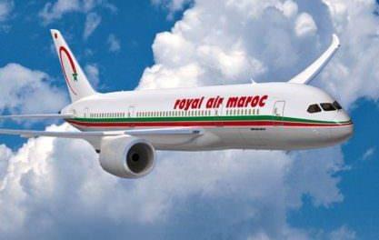 RAM: quatre nouvelles lignes aériennes au départ de Tanger