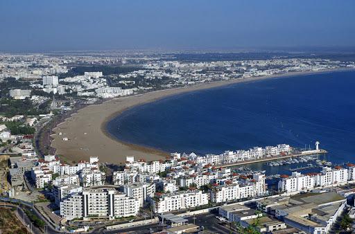 prolongation des mesures préventives au niveau de la ville d'Agadir